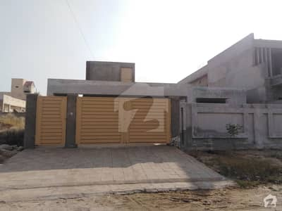 1 Kanal House Available For Sale In Government Employees Cooperative Housing Society