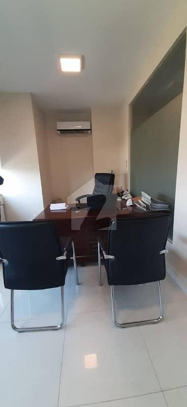 Office Floor For Rent in Horizon Tower