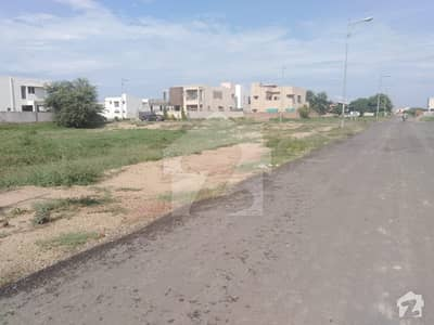 1 Kanal Plot Is Available For Sale In Dha Phase 3 Block Xx