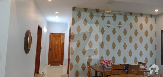 500 Yard Bungalow Slightly Used Ground Floor Portion Available In Dha Phase 8