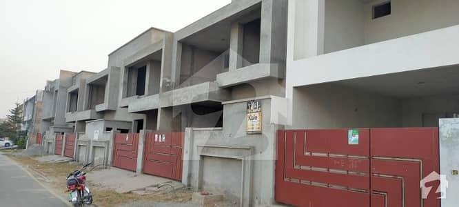 ایڈن آچرڈ فیصل آباد میں 3 کمروں کا 5 مرلہ مکان 65 لاکھ میں برائے فروخت۔