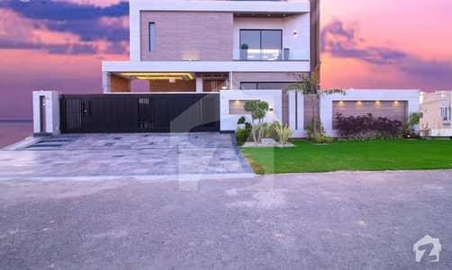 ڈی ایچ اے فیز 6 ڈیفنس (ڈی ایچ اے) لاہور میں 5 کمروں کا 1 کنال مکان 6.3 کروڑ میں برائے فروخت۔