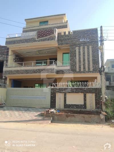 سوان گارڈن - بلاک ایچ ایکسٹینشن سوان گارڈن اسلام آباد میں 3 کمروں کا 10 مرلہ مکان 40 ہزار میں کرایہ پر دستیاب ہے۔