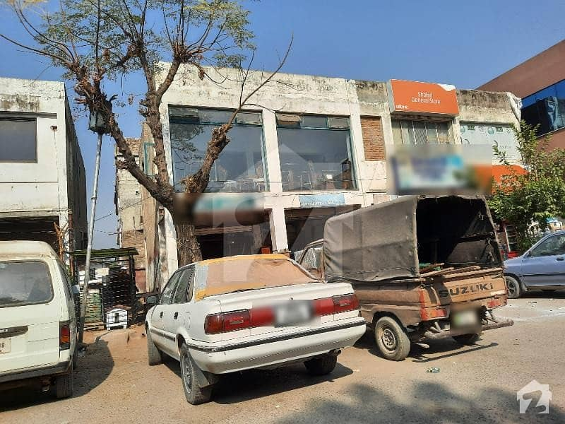 An Independent Commercial Unit 48 X 30 4 Shops 2 Apartments Is Available For Sale