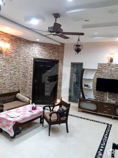 7 Marla Upper Portion Available For Rent At Eden Executive