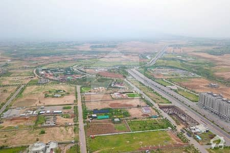10 Marla Converted Plot File Is Up For Sale In Gulberg Islamabad
