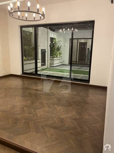 2 Kanal Brand New Luxurious House For Sale In Abdullah Garden Canal Road Faisalabad