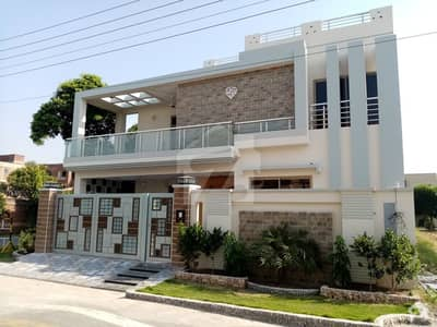 Buy A Centrally Located 10 Marla House In Dc Colony