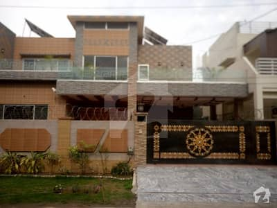 1 Kanal House In Divine Gardens For Sale