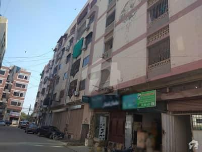 نشاط کمرشل ایریا ڈی ایچ اے فیز 6 ڈی ایچ اے کراچی میں 2 کمروں کا 5 مرلہ فلیٹ 90 لاکھ میں برائے فروخت۔
