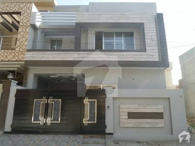 Pak Arab Housing Society 5 Marla Upper Portion Up For Rent
