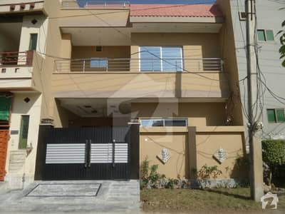 5 Marla House Is Available For Rent In Pak Arab Housing Society