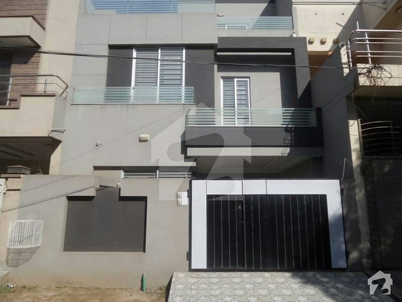Pak Arab Housing Society House Sized 5 Marla Is Available