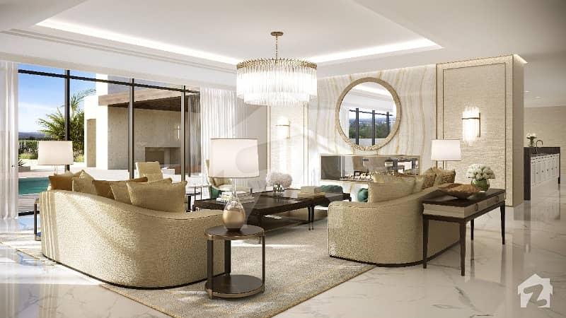 گلبرگ لاہور میں 1 کمرے کا 3 مرلہ فلیٹ 95 لاکھ میں برائے فروخت۔