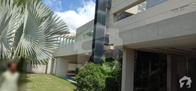 ڈی ایچ اے فیز 5 ڈیفنس (ڈی ایچ اے) لاہور میں 6 کمروں کا 2 کنال مکان 5.75 لاکھ میں کرایہ پر دستیاب ہے۔