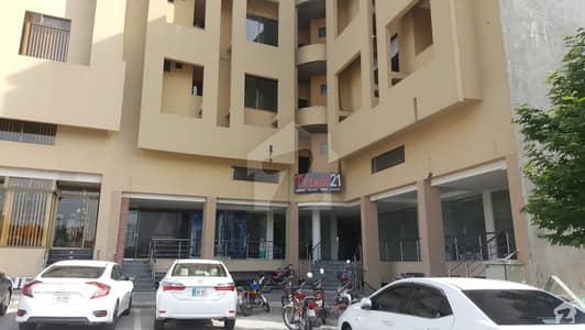 کورڈوبا هائیٹس ڈی ایچ اے فیز 1 - سیکٹر ایف ڈی ایچ اے ڈیفینس فیز 1 ڈی ایچ اے ڈیفینس اسلام آباد میں 2 کمروں کا 5 مرلہ فلیٹ 1 کروڑ میں برائے فروخت۔
