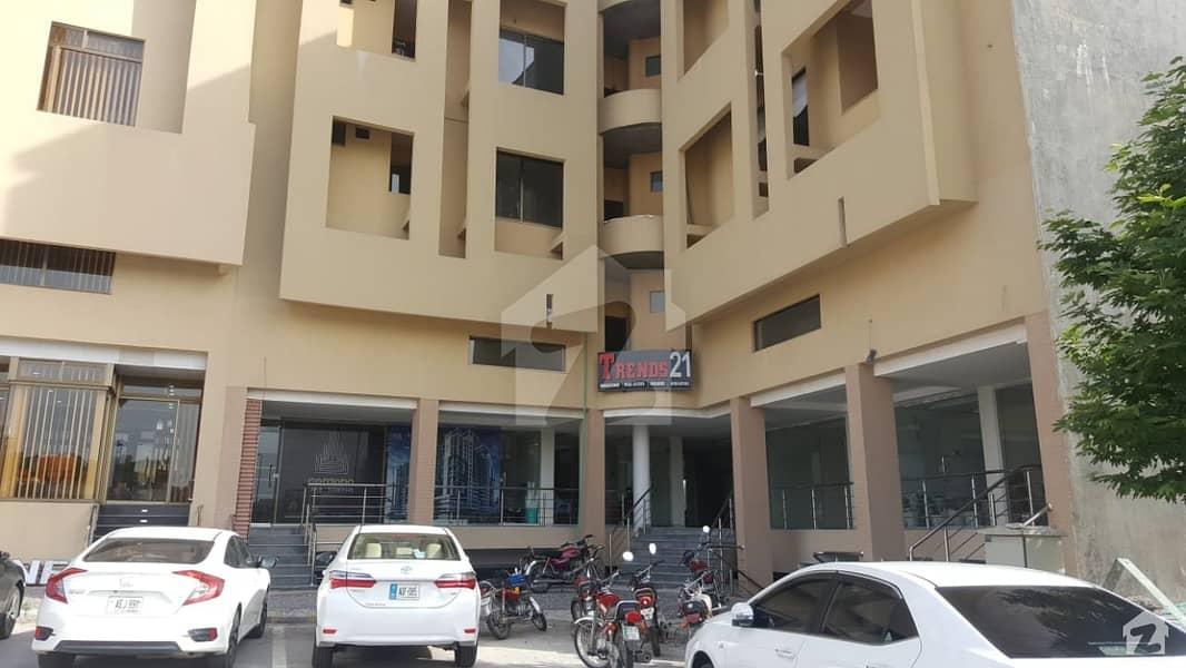 کورڈوبا هائیٹس ڈی ایچ اے فیز 1 - سیکٹر ایف ڈی ایچ اے ڈیفینس فیز 1 ڈی ایچ اے ڈیفینس اسلام آباد میں 2 کمروں کا 4 مرلہ فلیٹ 90 لاکھ میں برائے فروخت۔