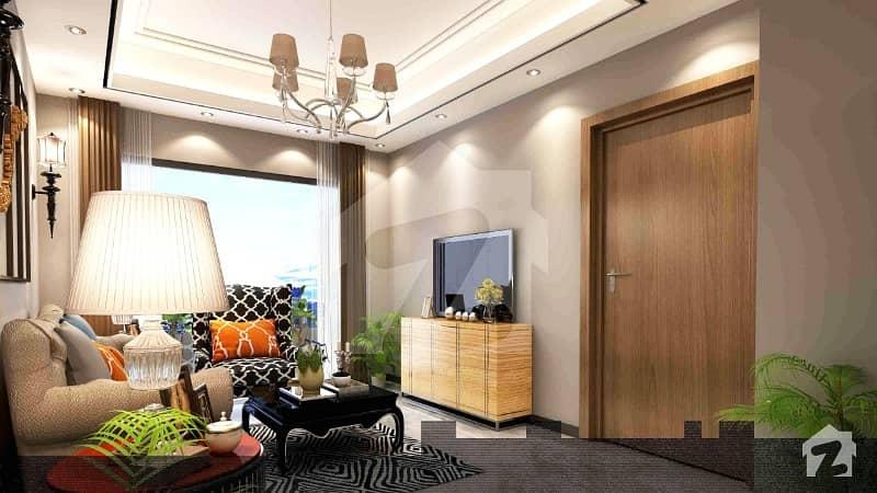 10 Marla Luxury Villa Available On Installments
