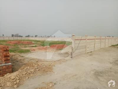 Farm House Land Main Barki Road 33 Lac Per Kanal Just 3 Km From DHA Phase 7