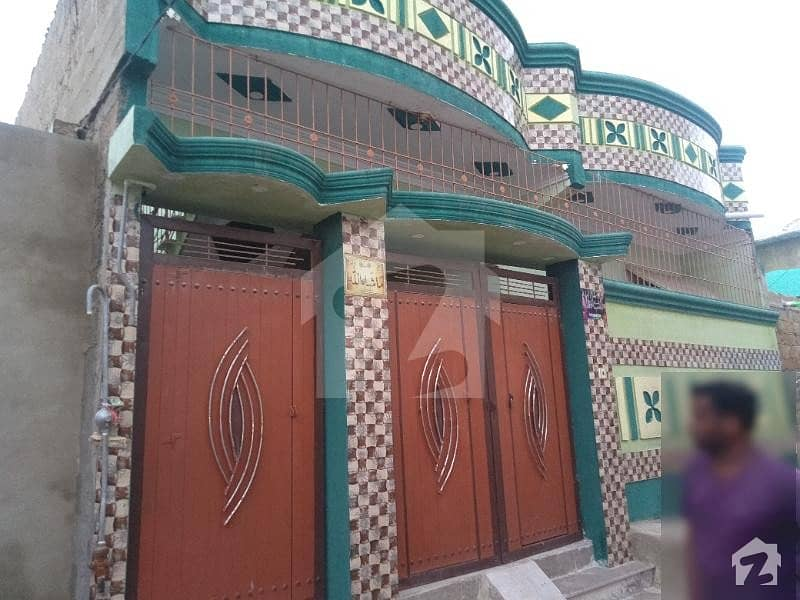 Rcc House For Sale At Surjani Sector 7a