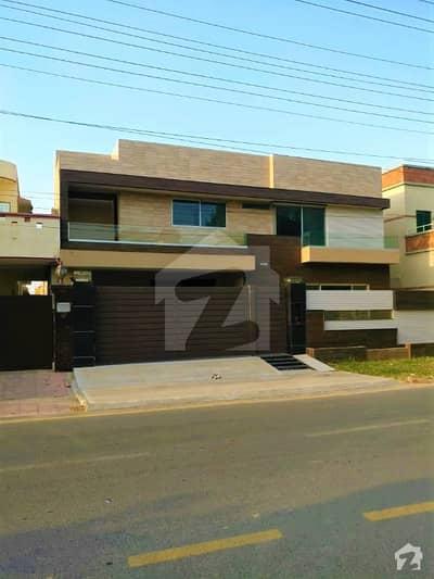 واپڈا ٹاؤن لاہور میں 5 کمروں کا 1 کنال مکان 4.6 کروڑ میں برائے فروخت۔