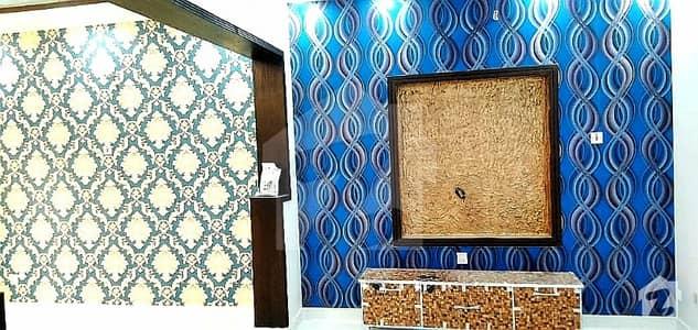 پارک ویو ولاز لاہور میں 4 کمروں کا 5 مرلہ مکان 1.2 کروڑ میں برائے فروخت۔