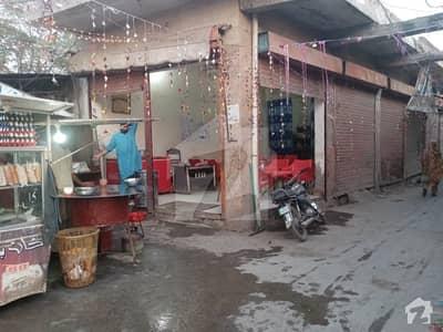 Affordable Shop For Sale In Daska Road - Sialkot