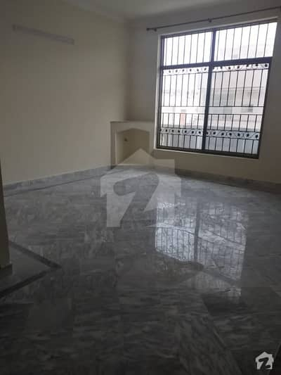 10 Marl Upper Portion For Rent In Pakistan Town Face 2