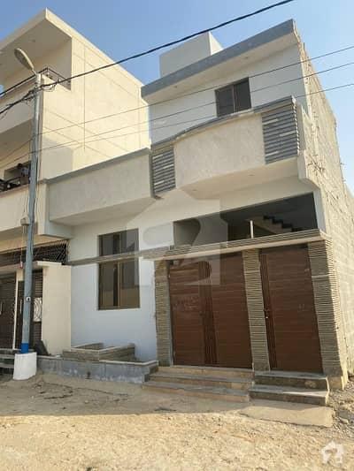 120 Square Yard Leased Plot For Sale In Scheme 33 Sector 10 Near Gulshan E Maymar And Mashriqui Society