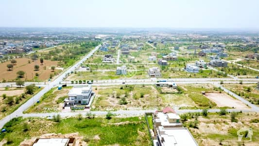 1 Kanal Plot Available For Sale In F-16/1