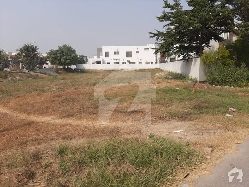1 Kanal Residential Plot Is Available For Sale Best Investment Time