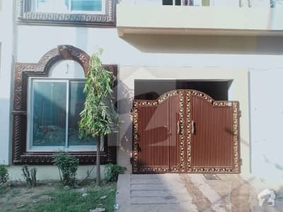House Of 3 Marla For Sale On Gt Road