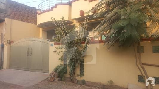کوری روڈ اسلام آباد میں 3 کمروں کا 8 مرلہ مکان 30 ہزار میں کرایہ پر دستیاب ہے۔