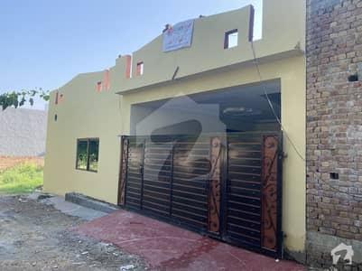 گلشنِ اقبال راولپنڈی میں 2 کمروں کا 6 مرلہ مکان 47 لاکھ میں برائے فروخت۔