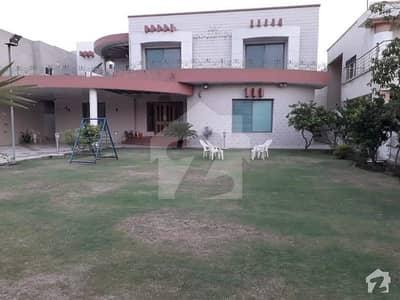 42 Marla Double Storey House Gulshan E Madina Phase 1 Sargodha Road
