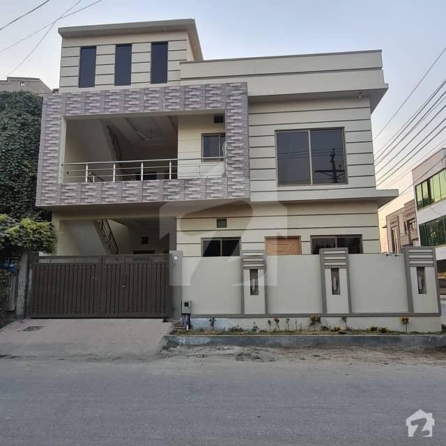 بوسٹن ویلی راولپنڈی میں 4 کمروں کا 5 مرلہ مکان 1.5 کروڑ میں برائے فروخت۔