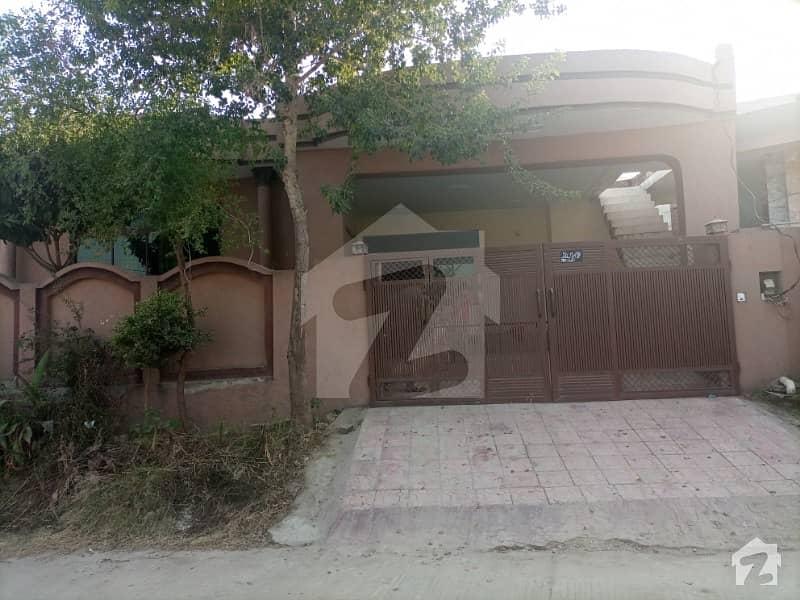 اڈیالہ روڈ راولپنڈی میں 3 کمروں کا 13 مرلہ مکان 1.1 کروڑ میں برائے فروخت۔