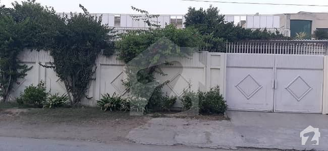 2 Kanal House For Rent In Phase 1