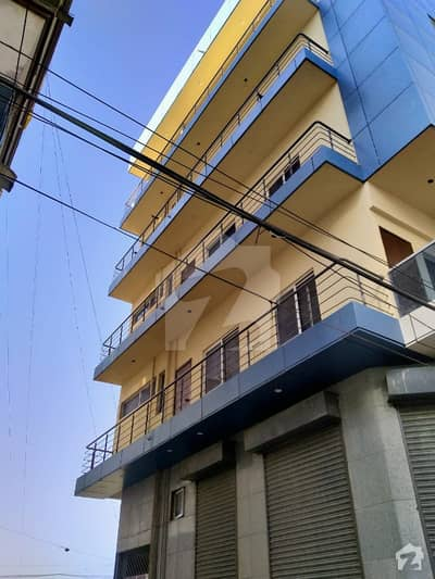 Brand New Studio Apartment For Rent With Lift First Floor