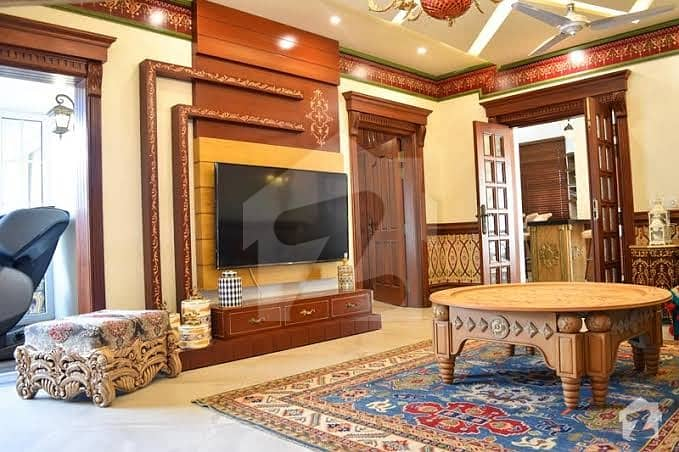 2160  Square Feet House In North Karachi Is Available
