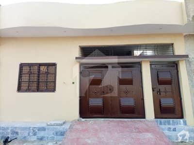 قاسم آباد مین بائی پاس حیدر آباد میں 3 کمروں کا 5 مرلہ مکان 60 لاکھ میں برائے فروخت۔