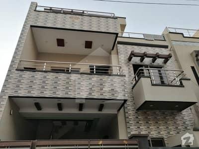 5 Marla Furnished House For Sale In Al Rehman Garden