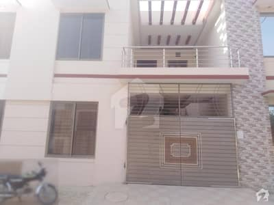 4.25 Marla House Situated In Jhangi Wala Road For Sale