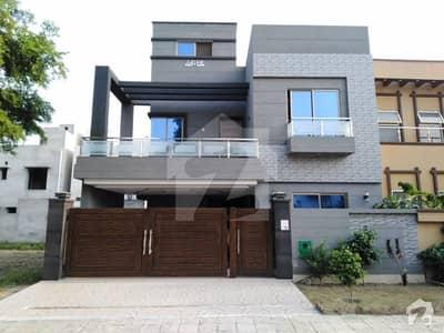 Bahria Nasheman House Sized 8 Marla