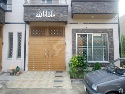 In Lahore Medical Housing Society House Sized 4.5 Marla For Sale