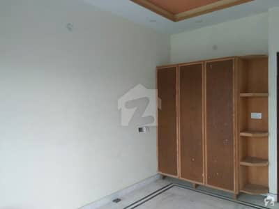Lower Portion For Rent In Beautiful EME Society