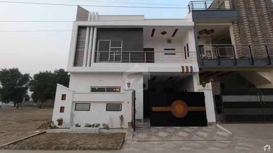 پارک ویو ولاز ۔ سفیئر بلاک پارک ویو ولاز لاہور میں 3 کمروں کا 5 مرلہ مکان 1.3 کروڑ میں برائے فروخت۔