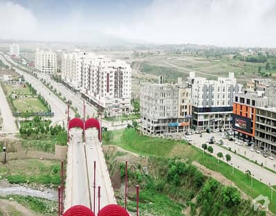 5 Marla Plot File On 4 Years Of Installments For Sale In Gulberg Islamabad