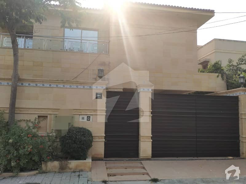 500 Square Yards House In DHA Defence Is Available