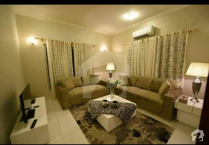 Ideal Flat For Sale In Bahria Town Karachi